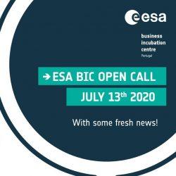ESA BIC OPEN CALL