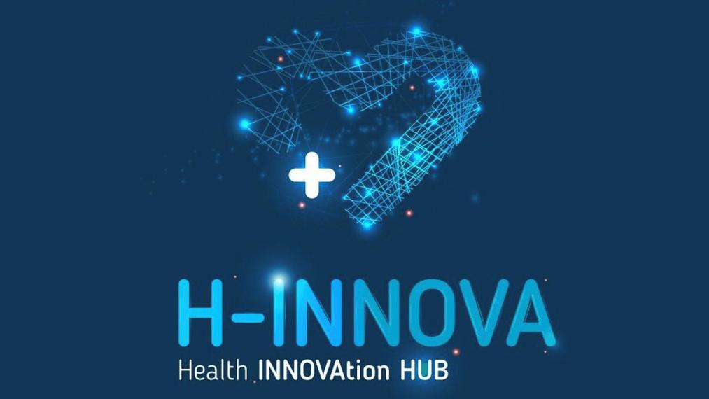 H-INNOVA logo