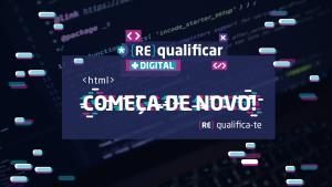 Requalificar +Digital